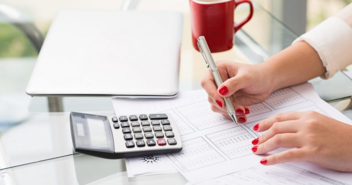 Best Business Bookkeeper