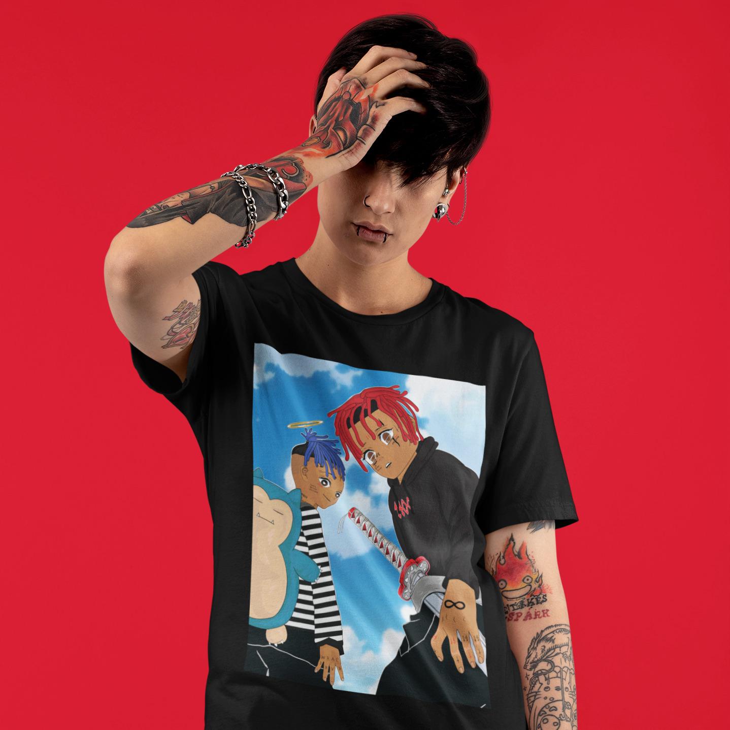 demon slayer shirt