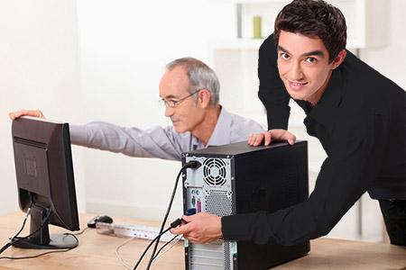 Best Computer Repair in Perth